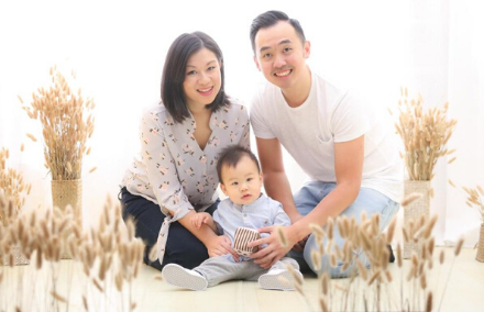 Supporting parenthood at work: an associate director's story
